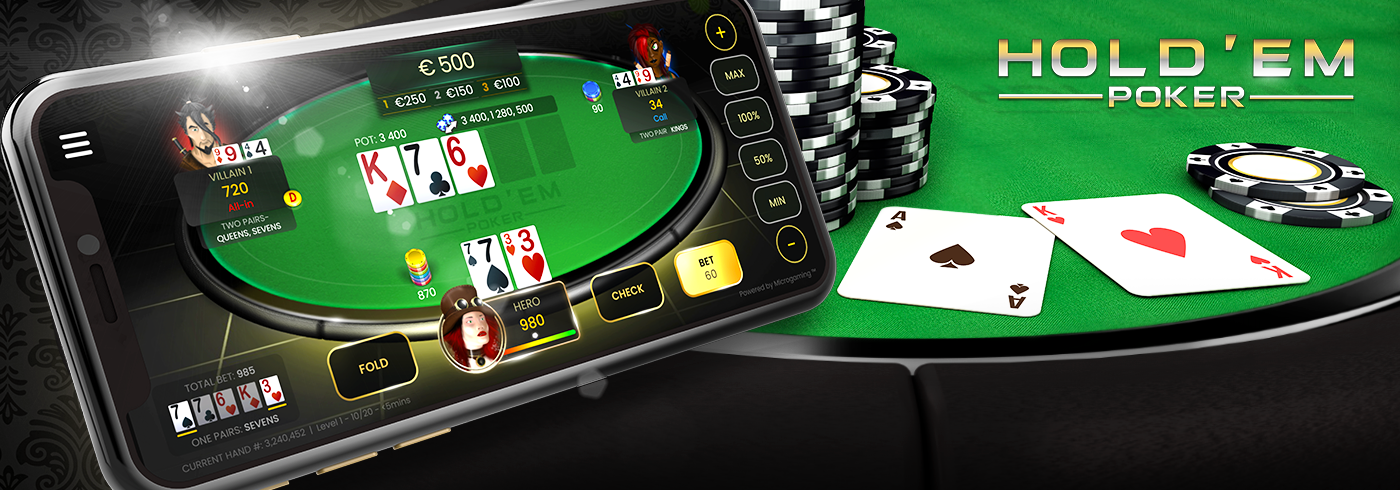 Microgaming Says It Is Getting Back Into Poker With Apparent New Lottery Sit And Go Product Poker Industry Pro