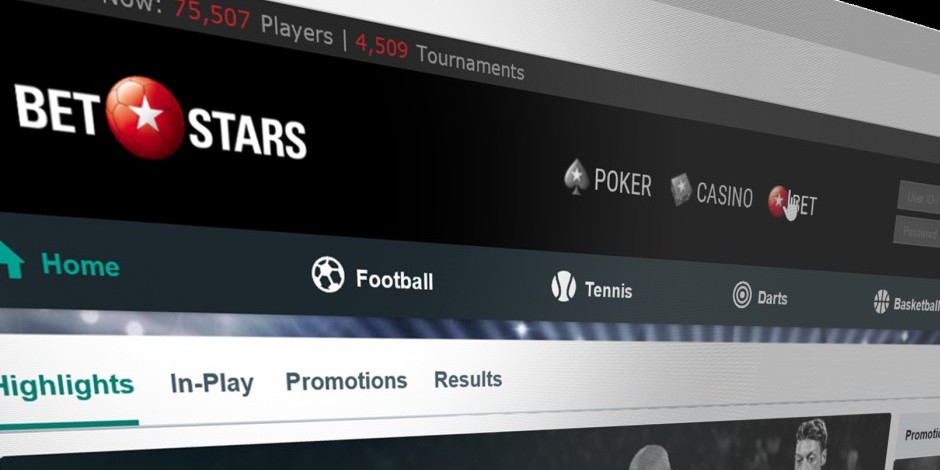 Pokerstars sports betting sedmerac 1x2 betting