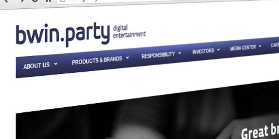 bwin corporate website