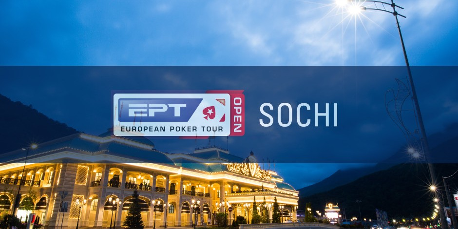 Where Pokerstars Ept Open Concept Sits In Its 2018 Live