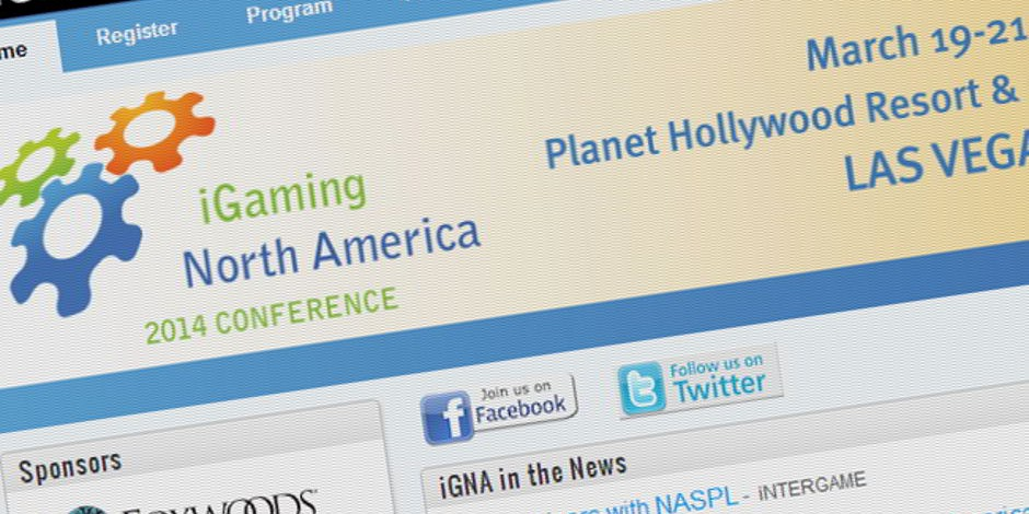"iGNA Panel to Tell the ""Story So Far"" in Regulated US Online"