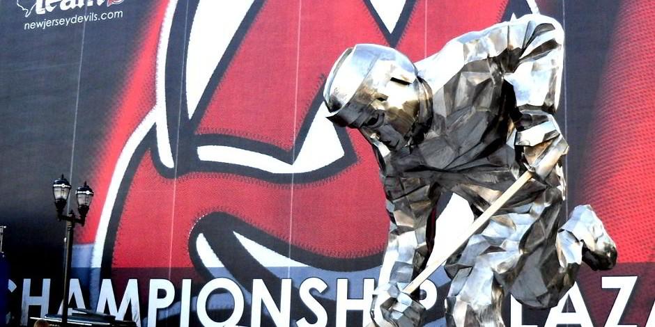 Partypoker Strikes Sponsorship Deal With Philadelphia 76ers New Jersey Devils Poker Industry Pro