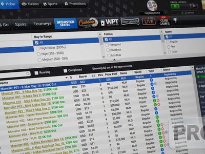 Partypoker Takes Championship Prestige To Microstakes With This Year S Monster Series Poker Industry Pro