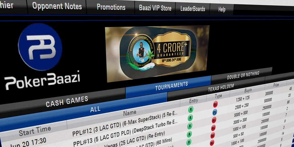 PokerBaazi Premier League Returns with a Summer Edition