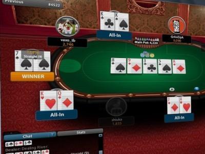 Pokerroom Com Rumored To Return To Real Money Poker Poker Industry Pro