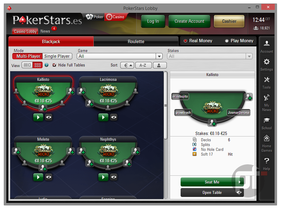 Pokerstars casino online kestell poker table folding
