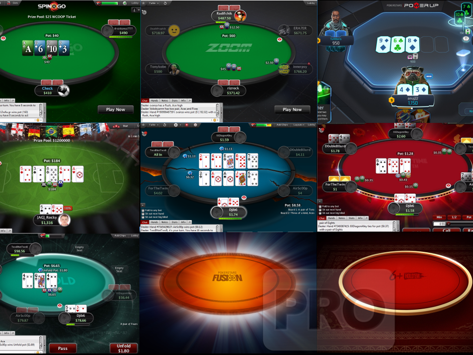 Innovation In Online Poker An Interview With Severin Rasset Pokerstars Director Of Poker Innovation And Operations Poker Industry Pro