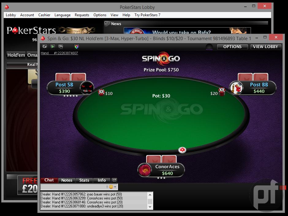 Poker sit and go pro paradise slots cheats