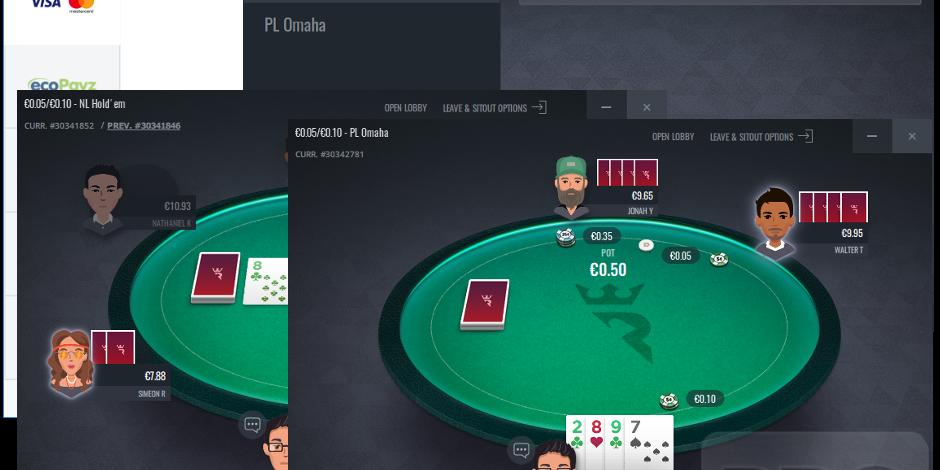 best microgaming casinos