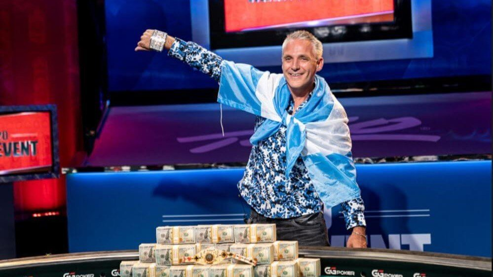 Betting odds wsop final table 2021 bto binary options trading scams