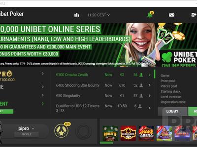Unibet live betting trends 10 pound free bet no deposit sky betting