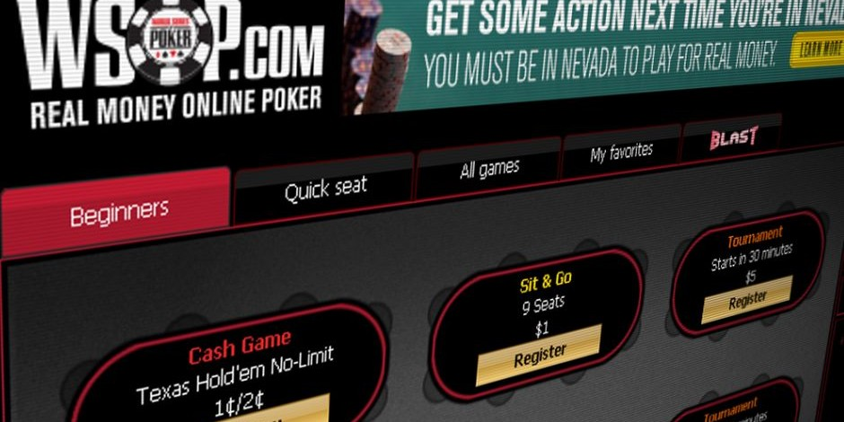 best real money poker sites for ipad