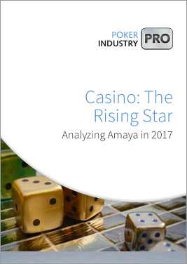 Casino - The Rising Star - Analyzing Amaya in 2017