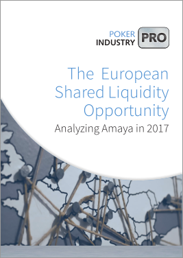 The European Shared Liquidity Opportunity - Analyzing Amaya in 2017