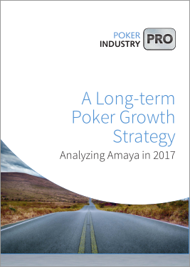 A Long-Term Poker Growth Strategy - Analyzing Amaya in 2017