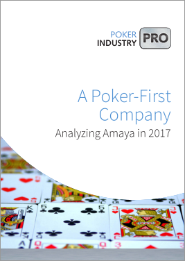 A Poker-First Company - Analyzing Amaya in 2017