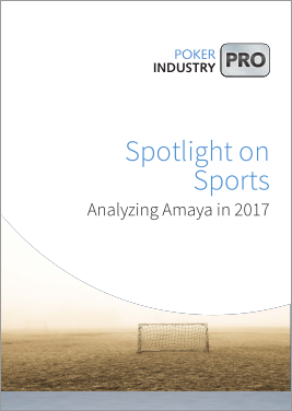 Spotlight on Sports - Analyzing Amaya in 2017