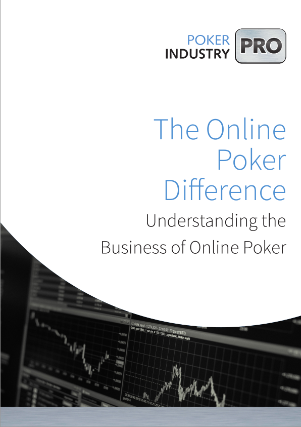 The Online Poker Difference - Understanding the Business of Online Poker